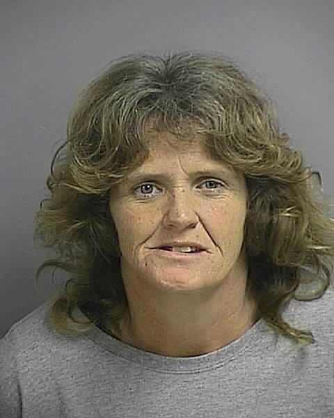 Bonnie Wilson: Aggravated assault.