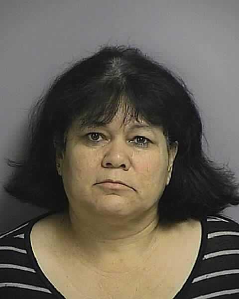 Janie Rodriguez: Probation violation.