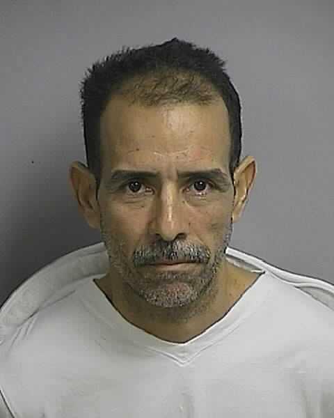 Hector Olmo-Vasquez: Cocaine possession.