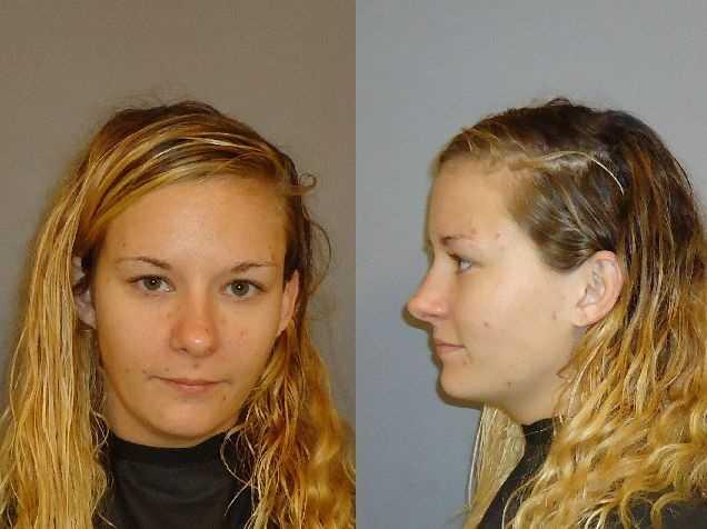 Elizabeth Stua: Serving sentence for court.