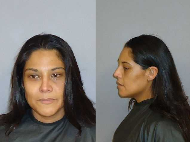 Diana Loredo: Probation violation.