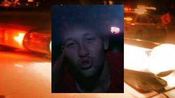 Kissy-Face Suspect: A man accused in dozens of burglaries blew kisses to television cameras and officers as he was hauled off. Police officers say Jonathan Findley learned that affectionate suspects are still booked into jail. More here