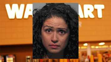 Black Friday Bypass: We're taught in grade school that skipping a line can create an uproar among peers. Police say Samantha Chavez learned she would miss out on the Black Friday deals she was vying, plus face charges, after alleged line-cutting at a Walmart store led to her arrest. More here