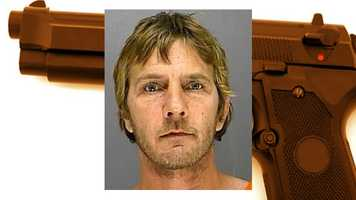 Held by Homeowner: A homeowner called 911 to report he was holding an accused copper thief at gunpoint. Charles Price learned that sometimes a house that appears abandoned-enough actually belongs to an armed homeowner. More here