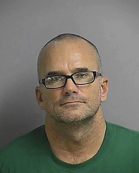 Kevin Fiske: Out of county warrant.