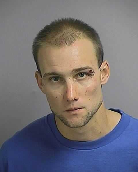 Jonathan Dattolo: Cocaine possession.