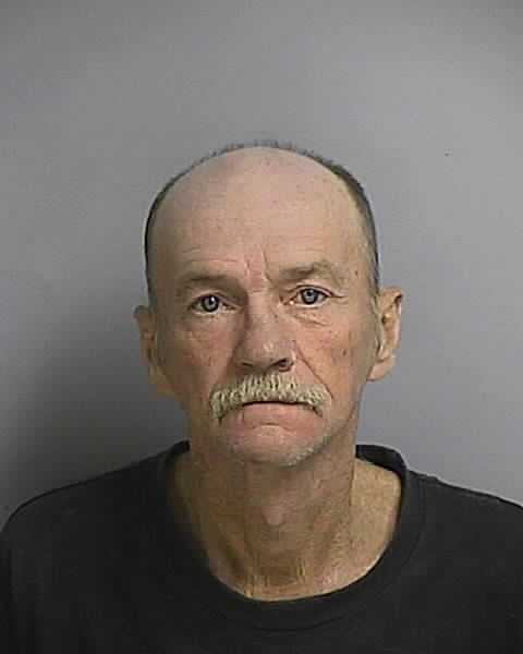 Robert West: Aggravated battery.