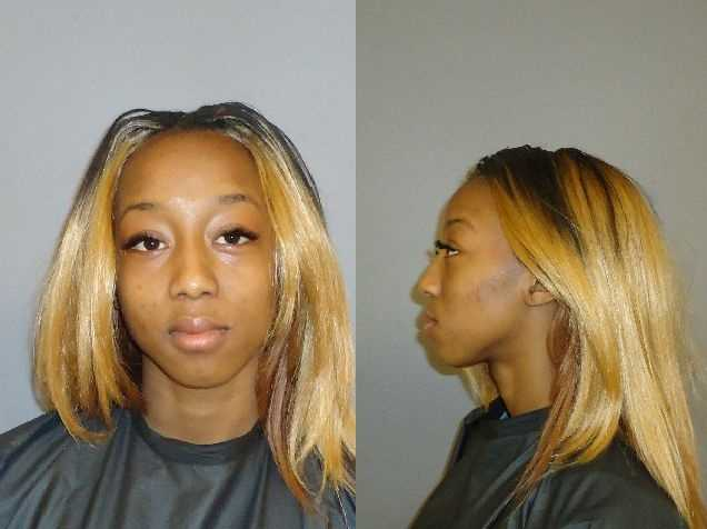 Kadera Patterson: Aggravated assault.