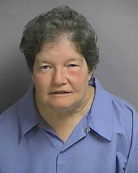 Lucenda Mutter: Aggravated assault.