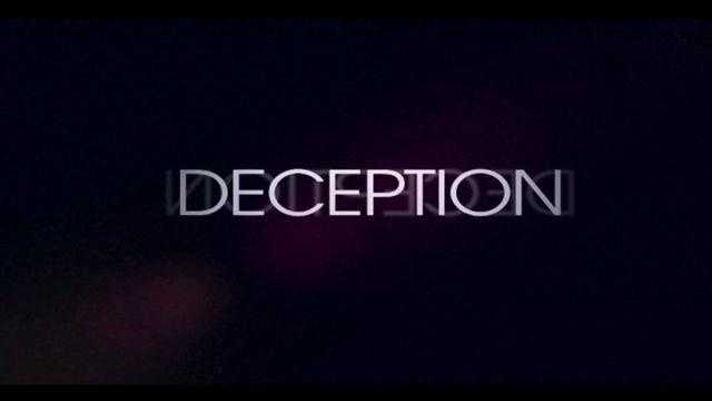 Watch Deception on WESH 2 on Monday 1t 10 p.m.