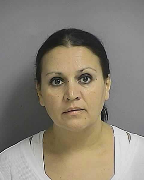 Sonja Johnson: Probation violation.