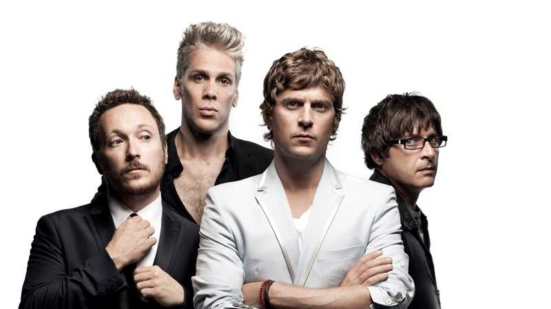 Matchbox Twenty - March 16