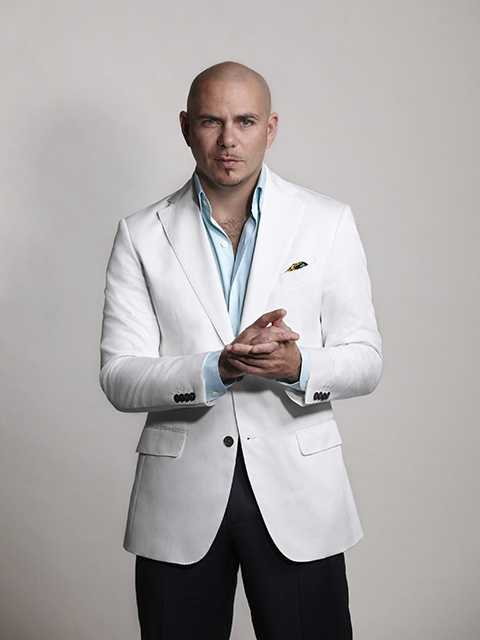 Pitbull - April 13