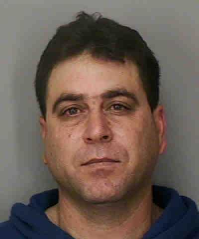 Hiosbany Calderon PerezCharges: Solicit prostitution – 30 minutes sexual intercourse for $50