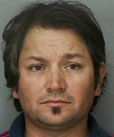 Roberto Marcelo RomeroCharges: Solicit prostitution – 30 minutes sexual intercourse for $60&#x3B; Resisting an officer with violence&#x3B; Resisting an officer without violence (suspect resisted arrest