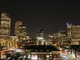 7. Denver, Colorado (Rank unchanged)