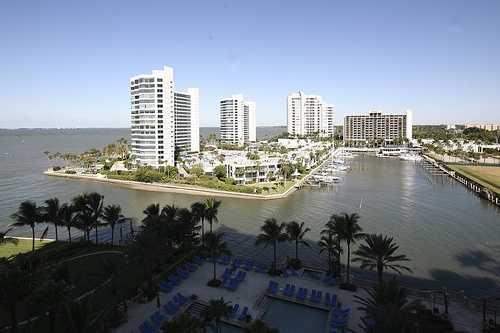 10. Sarasota, Florida (Ranked 9 in 2012)