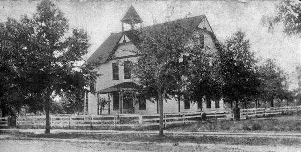 1902: Apopka High School
