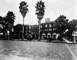 1932: The William Edwards Hotel
