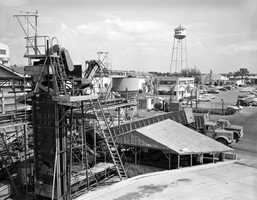 1963: The Minute Maid plant