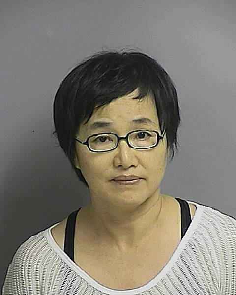 Li Ching Chen: and theft.
