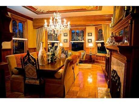 It is on the market for $4,700,000.