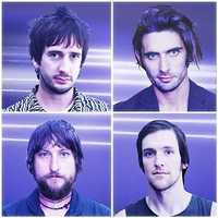 The All-American Rejects - April 20