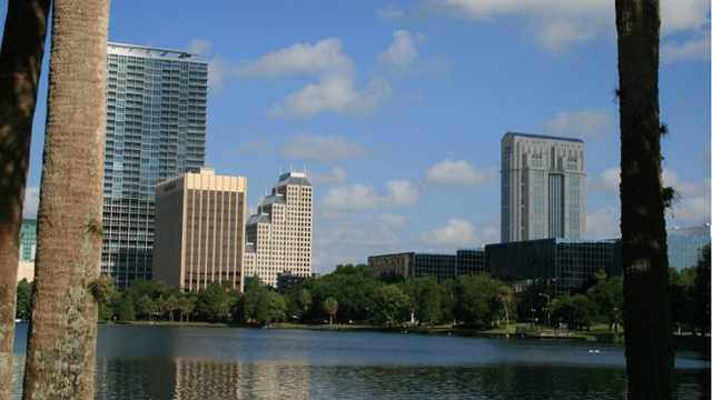 See how the City Beautiful's job market stacks up against the national average, according to information compiled by job-hunt.org, with this list of Orlando's top 10 jobs.