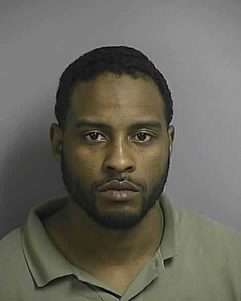 CHARLES WADE: OUT OF COUNTY (FL) WARRANT