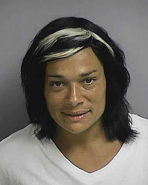 Yolanda Maldonado: Knowingly driving with a suspended license.
