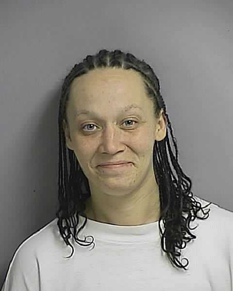Lisa Andrews: Probation violation.