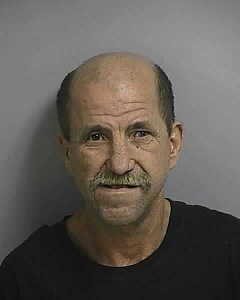 JAMES HUNT: OUT OF COUNTY (FL) WARRANT