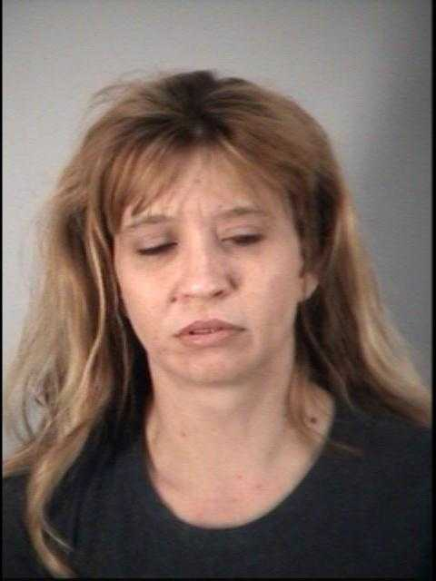 KIMBERLY WADDELL: DRUGS-DELIV/DISTR DELIVER METHAMPHETAMINE