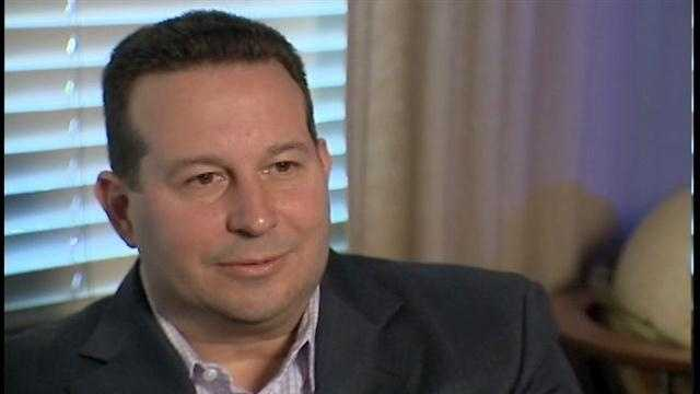 Casey Anthony's lawyer Jose Baez sat down with WESH 2's Amanda Ober on Wednesday to talk about life after the trial, the Casey Anthony movie on lifetime, and more.