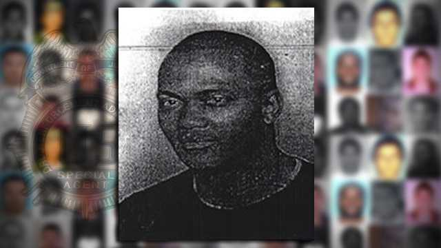 """Iwan Dulder: Dulder is wanted on several drug charges, including distribution. He is also known as """"Dolu"""" and was known to live in Suriname."""
