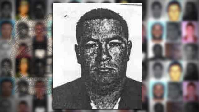 """Luis Reinal Grisales-Hernandez: Agents say Grisales-Hernandez is wanted on cocaine charges as well as money laundering charges. He goes by several aliases, including """"El Amigo"""" and """"Ricardo Gomez."""""""
