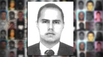 "Mario Satizibal: ""Pelo De Cobre"" is Satizbal's alias, according to agents."