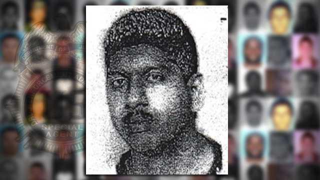 Rakeshkumar Hardin: Also known as John, Hardin's last known address is in Paramaribo, Suriname.