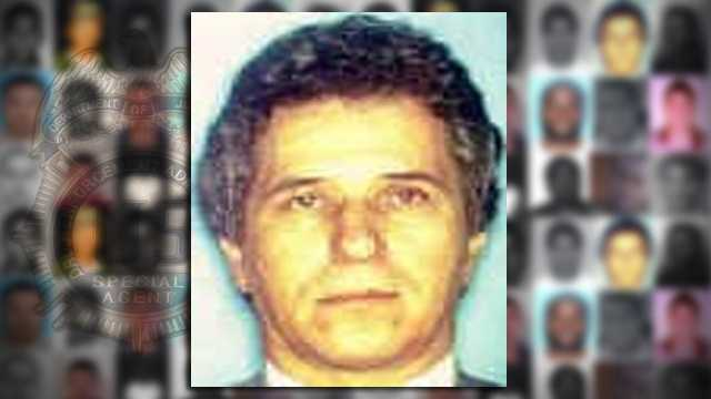 """Tulio Mario Echeverry: Agents say Echeverry, also known as """"Jacobo White,"""" is wanted for importing cocaine. He was last seen in the Miami area."""