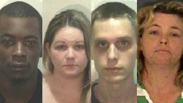 After a 6 month investigation deputies in Sumter County and Wildwood police arrested 25 people.