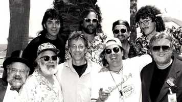 April 5-7: The Turtles feat. Flo and Eddie