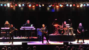 April 26-28: The Orchestra, Featuring Former Members of ELO and ELO II
