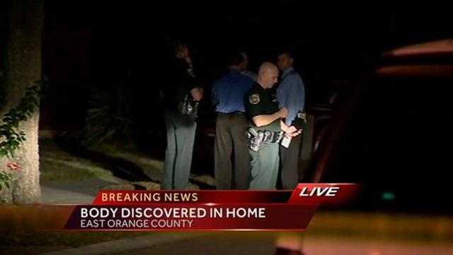 Police investigating after man found dead inside home