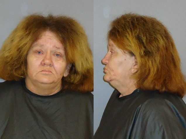 Lori Winfree - Aggravated assault