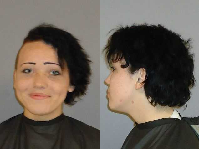 Samantha Garland - Probation violation