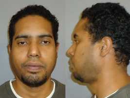 Erick Flores - Aggravated assault on LEO