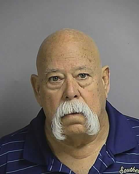 KENNETH DARDEN: OUT OF COUNTY (FL) WARRANT