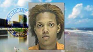 Crystal Vega (DOB: 12/18/1987) - Robbery suspect.