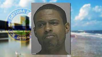 Jackey Ponder (DOB: 04/20/1977) - Robbery and aggravated stalking.