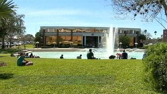 University of Central Florida students may soon pay more fees.